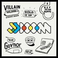 JJ Doom: Key to the Kuffs