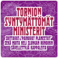 Tornion Syntymättömät Ministerit: -EP