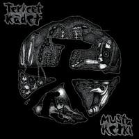 Terveet Kädet : Musta Hetki -ltd. cd+t-shirt