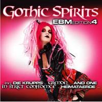V/A: Gothic Spiritis EBM 4