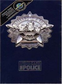 Police: Message in a Box: The Complete Recordings