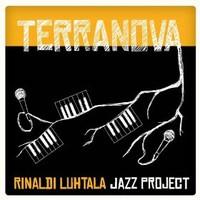 Rinaldi - Luhtala Jazz Project: Terranova
