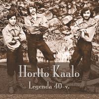 Hortto Kaalo: Legenda 40-v
