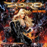 Doro : Raise Your Fist
