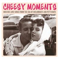 V/A: Cheesy Moments