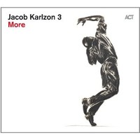 Jacob Karlzon 3: More