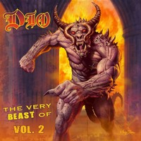 Dio: The very beast of Dio vol.2