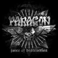 Paragon: Force of destruction -limited