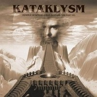 Kataklysm: Temple Of Knowledge -reissue