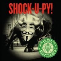 Biafra, Jello / Guantanamo School Of Medicine : Shock-U-Py!