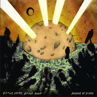 Murder By Death: Bitter Drink Bitter Moon