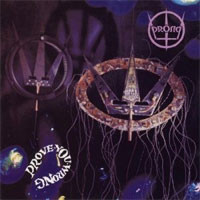 Prong: Prove You Wrong -reissue