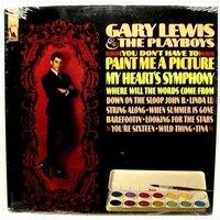 Gary Lewis & The Playboys: (You Don't Have To) Paint Me A Picture