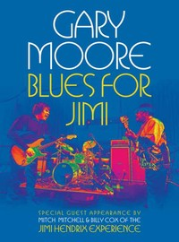 Moore, Gary: Blues For Jimi