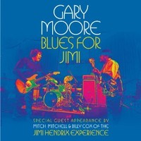 Moore, Gary : Blues For Jimi