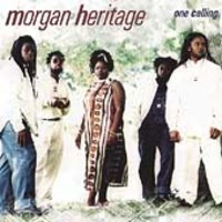 Morgan Heritage: One calling