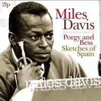 Davis, Miles: Porgy And Bess/Sketches Of Spain