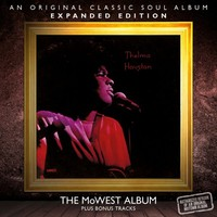 Houston, Thelma: The Mowest Album - Expanded Edition