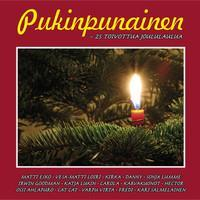 V/A: Pukinpunainen - 25 Toivottua Joululaulua