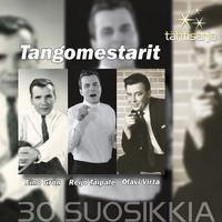 Grön, Eino: Tähtisarja - 30 Suosikkia - Tangomestarit