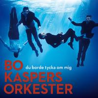 Bo Kaspers Orkester: Du borde tycka om mig