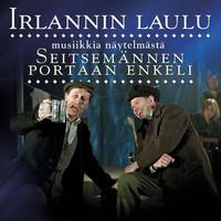 V/A: Irlannin laulu - musiikkia näytelmästä Seitsemännen portaan enkeli