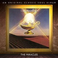 Miracles: The Miracles -reissue