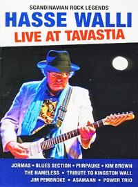 Walli, Hasse: Live At Tavastia