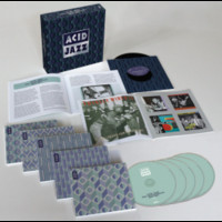 V/A: Acid jazz: The 25th anniversary box set