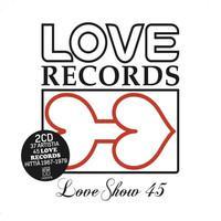 V/A: Love show 45
