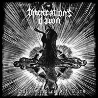 Uncreation's Dawn: Holy Empire Of Rats