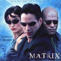 Soundtrack: Matrix - score