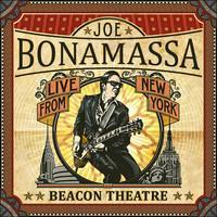 Bonamassa, Joe : Beacon theatre - Live from New York