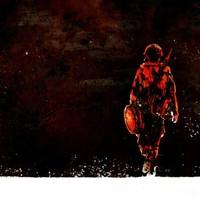 Crippled Black Phoenix: No sadness or farewell -ep