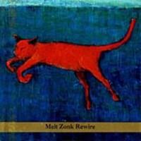 New Klezmer Trio: Melt Zonk Rewire