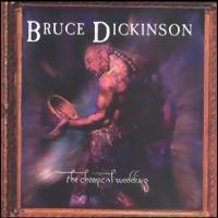 Dickinson, Bruce: Chemical wedding