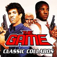 Game: Classic Collabos
