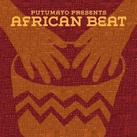 V/A: African beat