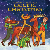 V/A: Celtic christmas