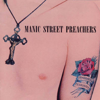 Manic Street Preachers: Generation terrorists -remastered