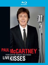 McCartney, Paul: Kisses Live