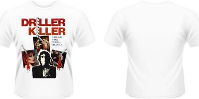 Movie: Driller Killer
