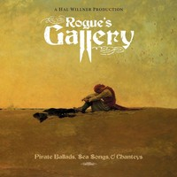 V/A: Rogue's gallery/pirate songs