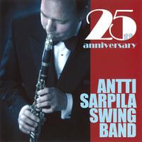 Sarpila, Antti: 25th anniversary