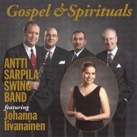 Sarpila, Antti: Gospel & spirituals