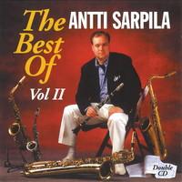 Sarpila, Antti: The best of vol. 2