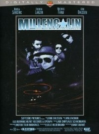 Millencolin: The hi-8 adventures dvd