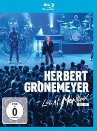 Gronemeyer, Herbert: Live at montreux 2012
