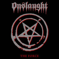 Onslaught : The Force -reissue