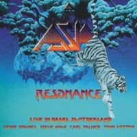 Asia: Resonance